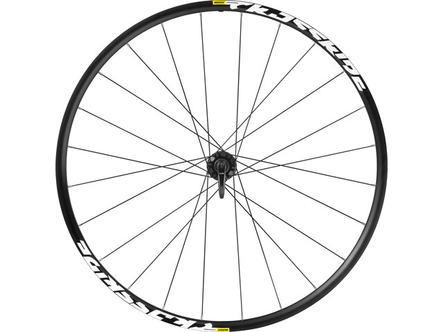 "Mavic Crossride FTS-X Disc Rear Wheel 29"" Intl M11 black"